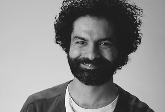 Adriano Grilli (Bremer Filmschaffende, BFS)